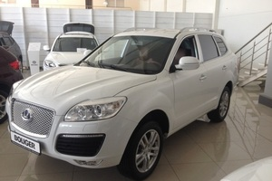 Авто Hawtai Boliger, 2015 года выпуска, цена 869 800 руб., Краснодар
