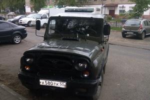 Автомобиль УАЗ 3151, среднее состояние, 1988 года выпуска, цена 100 000 руб., Электросталь