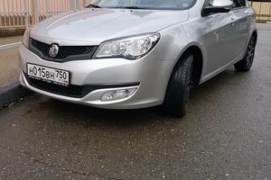 Автомобиль MG 350, отличное состояние, 2015 года выпуска, цена 620 000 руб., Москва