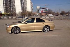Подержанный автомобиль Volvo S60, отличное состояние, 2009 года выпуска, цена 580 000 руб., Химки