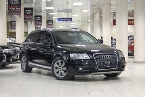 Авто Audi A6, 2008 года выпуска, цена 733 333 руб., Москва