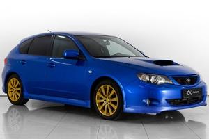 Авто Subaru Impreza, 2007 года выпуска, цена 609 000 руб., Ростовская область
