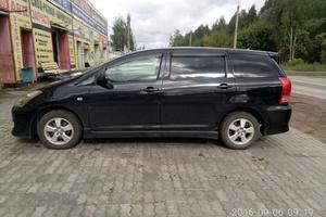 Автомобиль Toyota Wish, отличное состояние, 2007 года выпуска, цена 530 000 руб., Казань