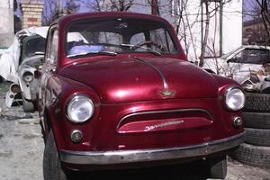 Автомобиль ЗАЗ 965, хорошее состояние, 1965 года выпуска, цена 55 000 руб., Анапа