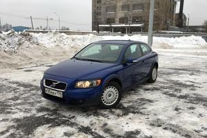 Автомобиль Volvo C30, отличное состояние, 2007 года выпуска, цена 390 000 руб., Санкт-Петербург