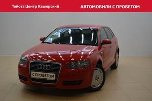 Подержанный автомобиль Audi A3, отличное состояние, 2005 года выпуска, цена 385 000 руб., Москва