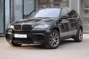 Авто BMW X5 M, 2011 года выпуска, цена 1 739 000 руб., Санкт-Петербург