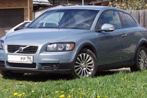 Автомобиль Volvo C30, хорошее состояние, 2008 года выпуска, цена 400 000 руб., Екатеринбург