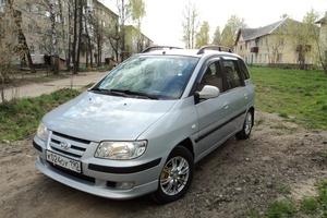 Подержанный автомобиль Hyundai Lavita, среднее состояние, 2002 года выпуска, цена 215 000 руб., Дмитров