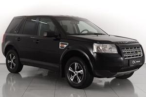 Авто Land Rover Freelander, 2008 года выпуска, цена 639 000 руб., Ростовская область