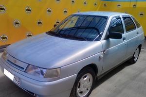 Подержанный автомобиль ВАЗ (Lada) 2112, отличное состояние, 2004 года выпуска, цена 85 000 руб., Самара