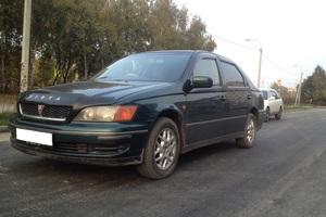 Автомобиль Toyota Vista, хорошее состояние, 1998 года выпуска, цена 250 000 руб., Барнаул