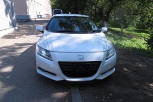 Автомобиль Honda CR-Z, отличное состояние, 2010 года выпуска, цена 669 000 руб., Москва