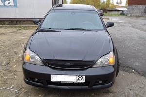 Автомобиль Chevrolet Evanda, отличное состояние, 2005 года выпуска, цена 270 000 руб., Вельск