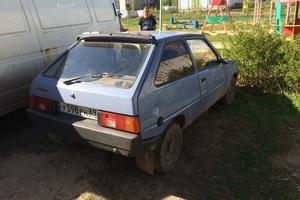 Автомобиль ЗАЗ 1102, отличное состояние, 1995 года выпуска, цена 45 000 руб., Тверь