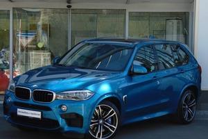 Авто BMW X5 M, 2016 года выпуска, цена 6 777 000 руб., Москва