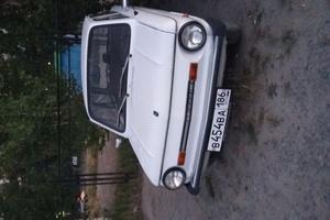 Подержанный автомобиль ЗАЗ 968, отличное состояние, 1991 года выпуска, цена 100 000 руб., ао. Ханты-Мансийский Автономный округ - Югра