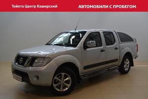 Авто Nissan Navara, 2013 года выпуска, цена 1 120 000 руб., Москва