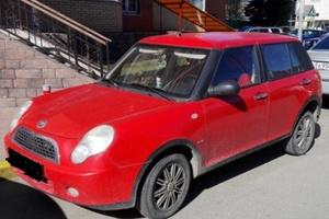 Подержанный автомобиль Lifan Smily, хорошее состояние, 2011 года выпуска, цена 150 000 руб., Чехов-2
