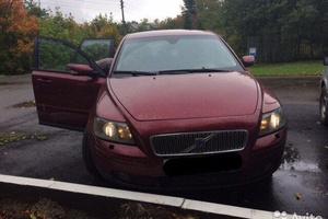 Автомобиль Volvo V50, отличное состояние, 2004 года выпуска, цена 340 000 руб., Ступино