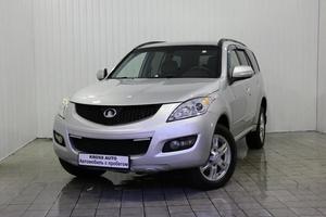Авто Great Wall H5, 2011 года выпуска, цена 515 000 руб., Москва