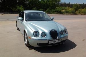 Автомобиль Jaguar S-Type, отличное состояние, 2006 года выпуска, цена 600 000 руб., Дзержинск