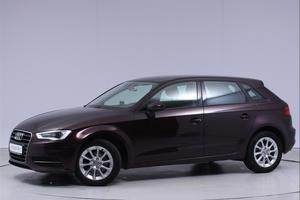 Подержанный автомобиль Audi A3, отличное состояние, 2014 года выпуска, цена 849 000 руб., Москва