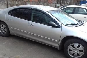 Автомобиль Dodge Intrepid, хорошее состояние, 2001 года выпуска, цена 180 000 руб., Москва