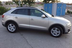 Подержанный автомобиль Audi Q3, отличное состояние, 2012 года выпуска, цена 1 180 000 руб., Волгоград
