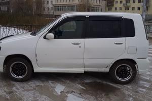 Автомобиль Nissan Cube, хорошее состояние, 1999 года выпуска, цена 160 000 руб., Якутск