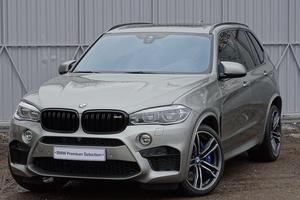 Авто BMW X5 M, 2016 года выпуска, цена 6 700 000 руб., Москва