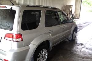 Автомобиль Ford Escape, хорошее состояние, 2008 года выпуска, цена 570 000 руб., Новосибирск