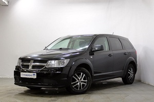 Авто Dodge Journey, 2008 года выпуска, цена 539 800 руб., Москва