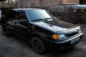 Автомобиль ВАЗ (Lada) 2115, хорошее состояние, 2009 года выпуска, цена 120 000 руб., Кашира