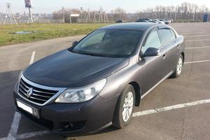 Автомобиль Renault Latitude, хорошее состояние, 2010 года выпуска, цена 680 000 руб., Тула
