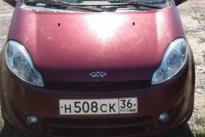 Автомобиль Chery Kimo, хорошее состояние, 2008 года выпуска, цена 160 000 руб., Воронеж