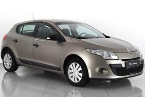 Авто Renault Megane, 2011 года выпуска, цена 379 000 руб., Ростовская область