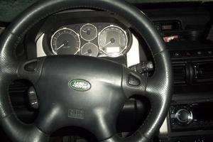 Подержанный автомобиль Land Rover Freelander, отличное состояние, 2005 года выпуска, цена 500 000 руб., Сургут