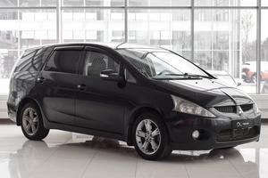 Авто Mitsubishi Grandis, 2008 года выпуска, цена 605 000 руб., Воронеж