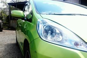 Автомобиль Honda Fit, хорошее состояние, 2010 года выпуска, цена 375 000 руб., Приморский край