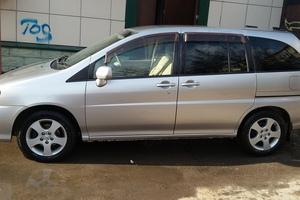 Автомобиль Nissan Liberty, хорошее состояние, 2002 года выпуска, цена 275 000 руб., Новосибирск