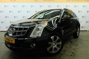 Авто Cadillac SRX, 2012 года выпуска, цена 1 305 000 руб., Москва