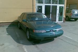 Автомобиль Ford Taurus, хорошее состояние, 1994 года выпуска, цена 225 000 руб., Санкт-Петербург
