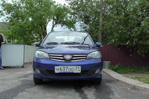 Автомобиль FAW V5, хорошее состояние, 2013 года выпуска, цена 299 000 руб., Белгород