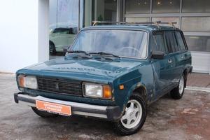Авто ВАЗ (Lada) 2104, 2002 года выпуска, цена 39 000 руб., Екатеринбург