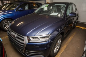 Авто Audi Q5, 2016 года выпуска, цена 2 900 000 руб., Москва