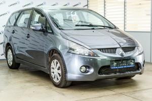Авто Mitsubishi Grandis, 2009 года выпуска, цена 570 000 руб., Москва