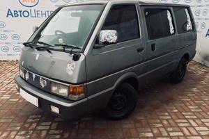Авто Nissan Vanette, 1989 года выпуска, цена 174 990 руб., Санкт-Петербург