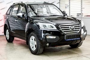 Авто Lifan X60, 2013 года выпуска, цена 395 000 руб., Москва