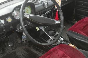 Автомобиль ВАЗ (Lada) 2106, среднее состояние, 1999 года выпуска, цена 28 000 руб., Челябинск